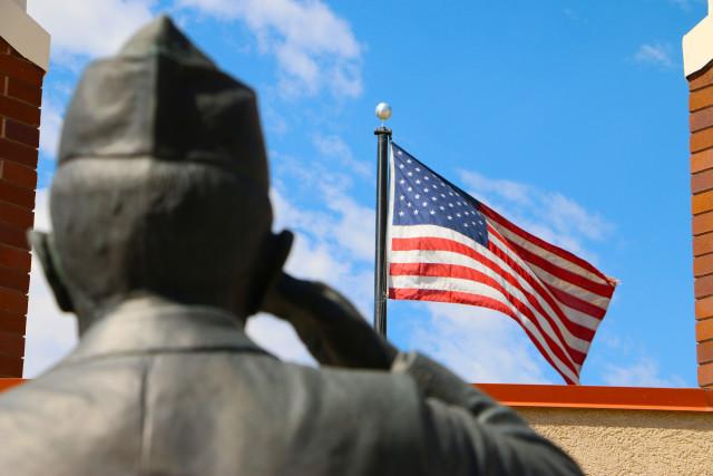 Happy Veteran's Day 2020!