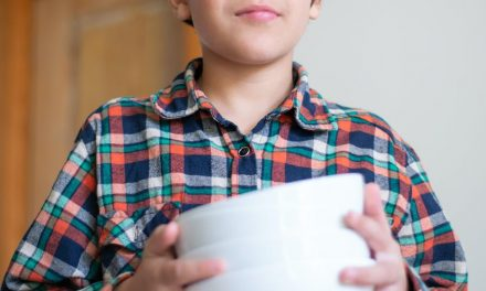 Honing your parenting skills and teaching manners